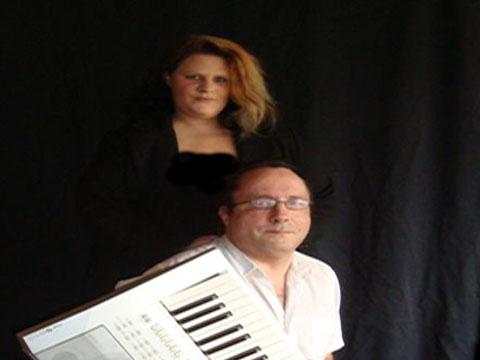 Duo Romantika Yvonne & Johann / Alleinunterhalter Johann