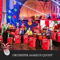 Orchester Markus Quodt